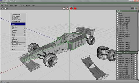 20 free 3d modeling software you can download hongkiat