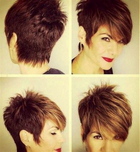542 best baby fine thin hair help images on pinterest short spikey hair styles for fine hair