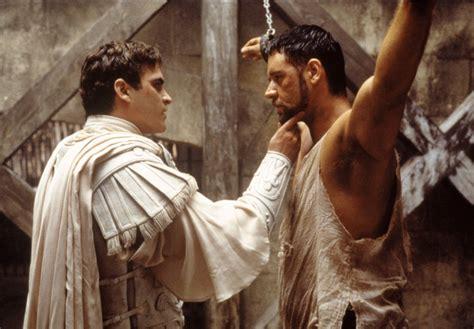 film gladiator synopsis recap gladiator the exploder action movie recaps