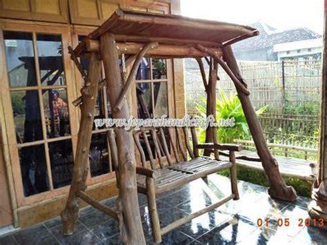 jual ayunan kayu jati antik jepara desain terbaru kualitas terbaik