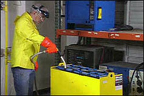 Toyota Industrial Placement Warehousesafety
