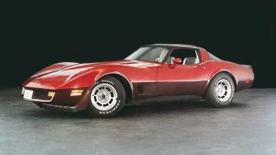 how things work cars 1988 chevrolet corvette electronic valve timing 1982 corvette howstuffworks