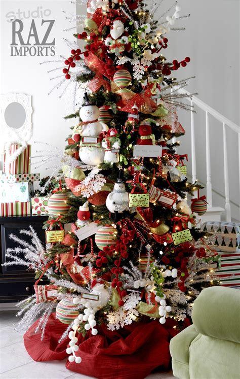 arboles de decoracion 193 rbol de navidad 60 ideas preciosas para decorar pinos