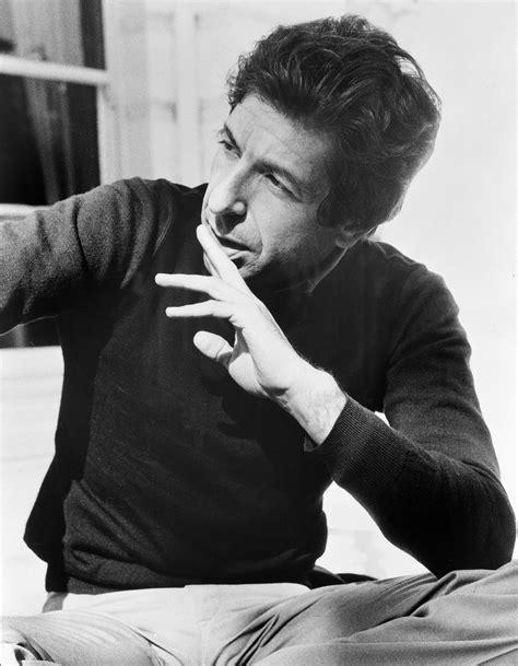Leonard Cohen remembered: A photographer's dream