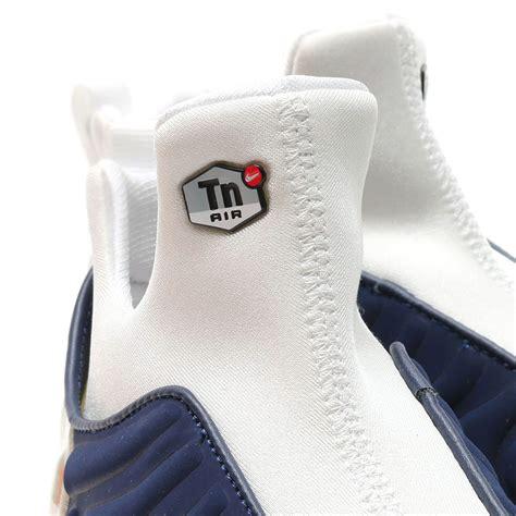 Nike Slip On Navy nike air max plus slip midnight navy 940382 400 sneaker
