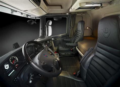 scania r730 interni cabina scania r 730 v8 55