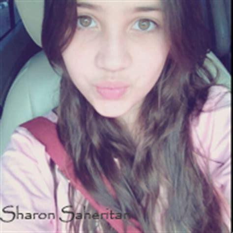 film bidadari takut jatuh cinta hari ini profil dan biodata sharon sahertian lengkap foto biodata