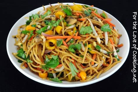 vegetables lo mein vegetable lo mein for the of cooking
