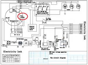 portable generator wiring diagram portable free engine image for user manual