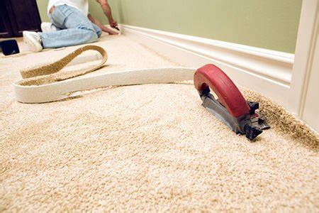 how to install carpet doityourself com