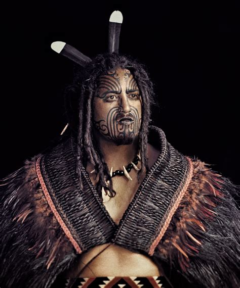 traditional maori white wolf stunning portraits of the world s remotest
