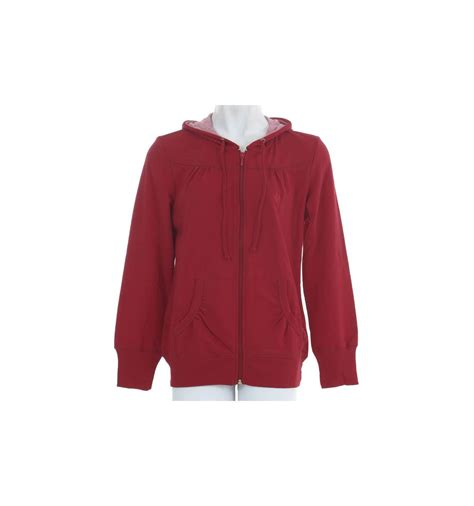Jaket Jumper Hoodie Pria Polos With Zipper All Size jacket jer for jaket kaos polos cewek cardinal 058000640