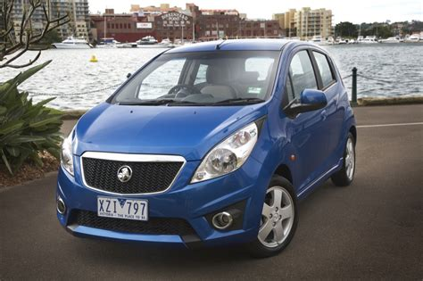 2011 holden spark gm authority