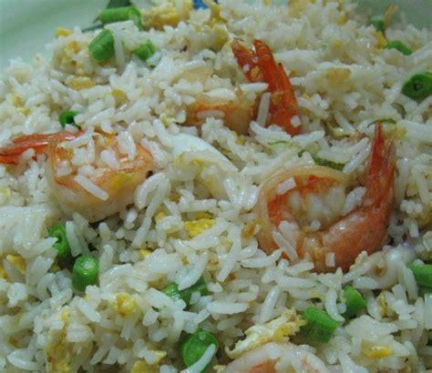 cara membuat nasi goreng oat kerulls nasi goreng udang dan ayam goreng pedas