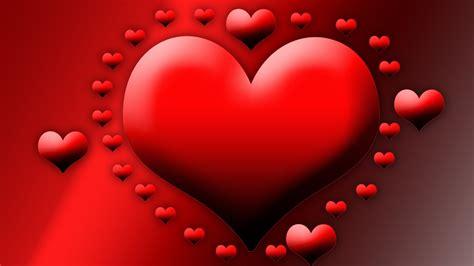 Imagenes Amor Y Sentimientos Del Corazon | ilustraci 243 n gratis coraz 243 n amor sentimientos rojo