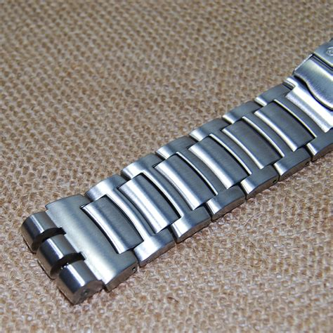 440 steel properties 23mm sliver metal stainless steel butterfly clasp