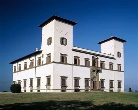 villa le villa le corti for florence weddings