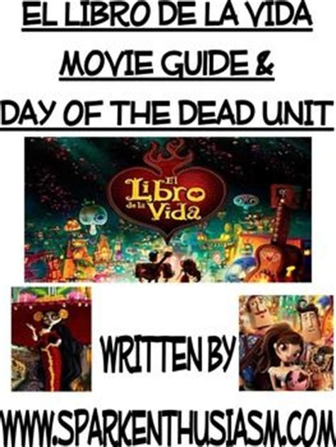 libro your life student book of life of life and movies on