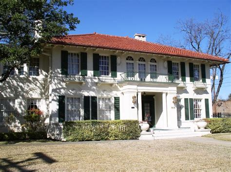 italian renaissance house style house style
