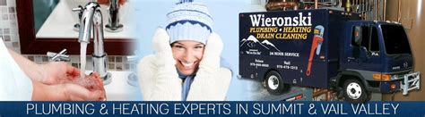 Summit Plumbing by Wieronski Plumbing Plumber And Heating Repairs