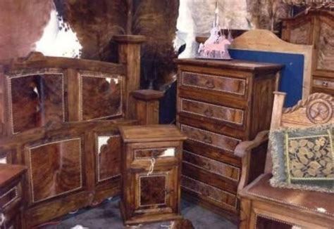 Cowhide Bedroom Furniture by Cowhide Bedroom Furniture Spaces Home