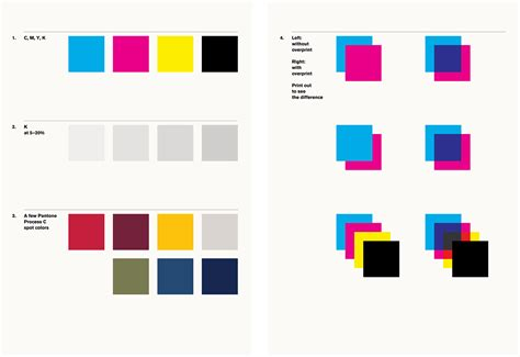 spot colors how to prepare algorithmically created content in