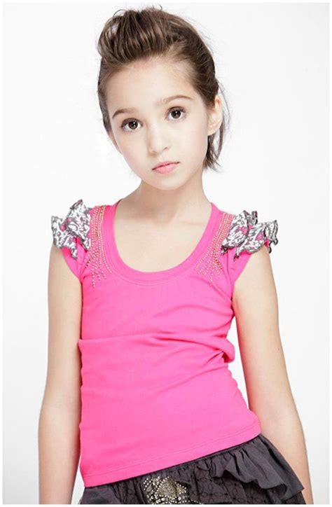 preteen magazine models images child model magazine names think pink model of the year