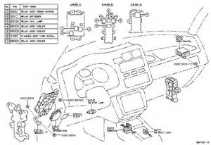 2002 camry fuse box diagram wiring diagram and circuit schematic