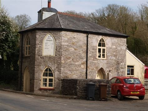 Toll House by Toll House On The A3121 Ermington South