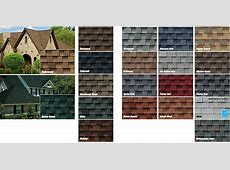 Timberline High Definition Roofing | Roofing Company DC Asphalt Shingle Brands
