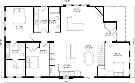 custom modular home floor plans custom modular home floor plans cape chalet kintner