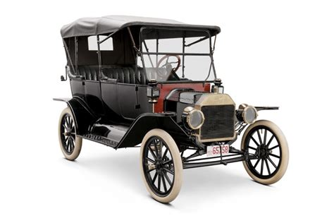 cars beginning with t 1914 ford model t touring car given to burroughs by
