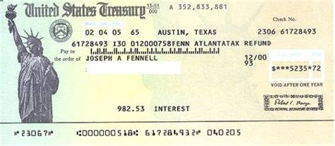 tax tip check if last years state refund is taxable mainstreet tax refund in state tax refund check