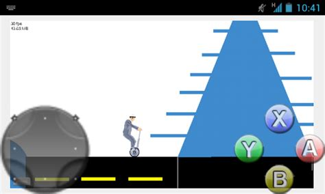 happy wheels for android happy wheels pro android market