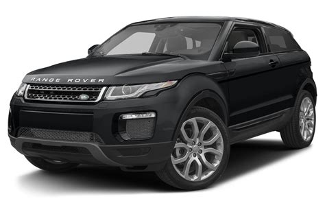 range rover evoque back 2017 land rover range rover evoque black 200 interior