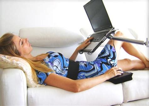 most comfortable sitting position what s the most comfortable posture for using a laptop on