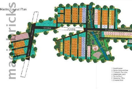 kempegowda layout update kns unnati in mysore road bangalore magicbricks