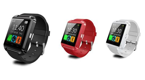 Smartwatch U8 uwatch u8 smartwatch review a cheap smartwatch