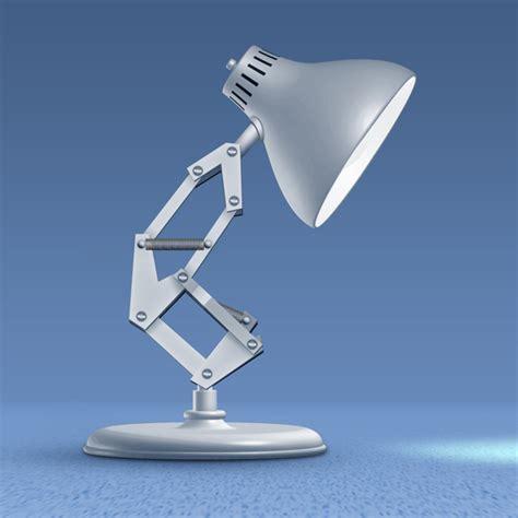 Pixar Lamp Logo by Desk Lamp Photoshop Tutorial Photoshop Tutfactory The