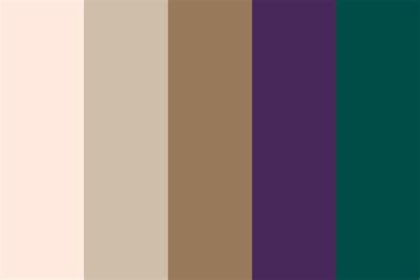 capricorn color capricorn sun sign color palette