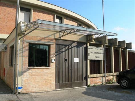 casa circondariale lucca carceri si pensa a un uso diverso per empoli grosseto e
