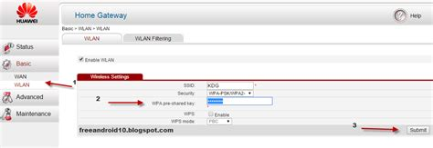 Wifi Speedy Telkom cara mudah mengganti user name dan password wifi speedy telkom information