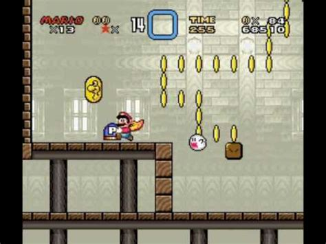 valley ghost house secret exit super mario world valley ghost house secret exit youtube