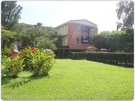 Is San Marcos Mba by Colleges In San Marcos Nicaragua Keiser