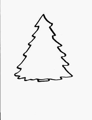 small christmas tree coloring pages christmas tree coloring sheets 2018 dr odd