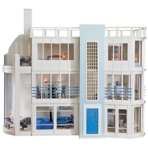 beach doll house the dolls house emporium malibu beach house kit