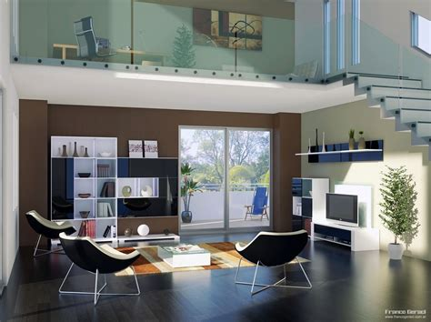 Lofts Furniture Home Design Ideas Loft Room