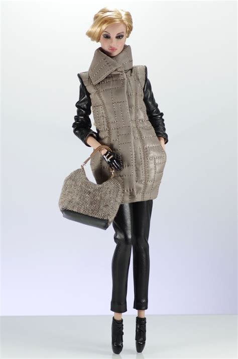 36 fashion doll 142 best images about the streets on coats