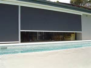 drop awnings accent blinds
