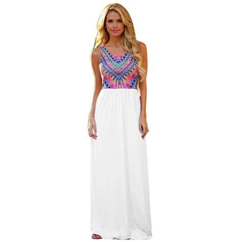 sundresses for women dresses sexy women evening maxi boho dress party long beach